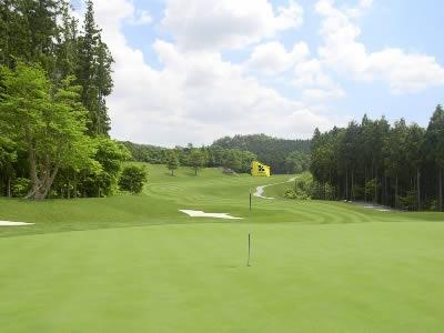 ホテル&リゾート 那須霞ヶ城ゴルフクラブ画像2