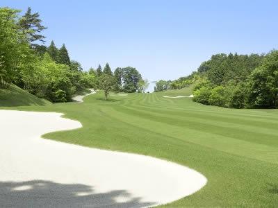 ホテル&リゾート 那須霞ヶ城ゴルフクラブ画像4