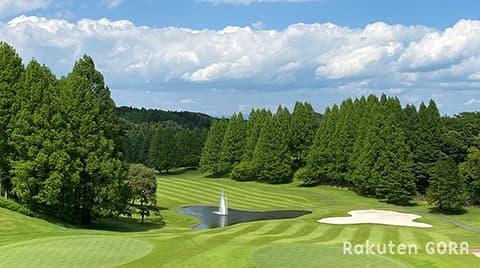 紫塚ゴルフ倶楽部(栃木県)