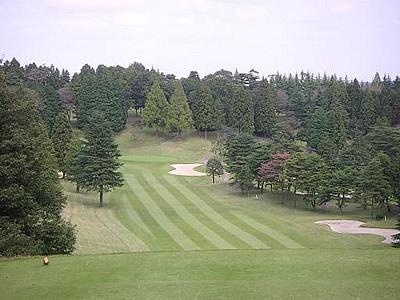 紫塚ゴルフ倶楽部の画像4