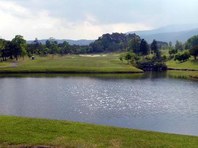 メイフラワーゴルフクラブ(旧:上伊佐野ゴルフ倶楽部)画像3