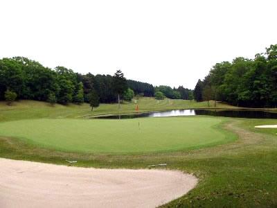 メイフラワーゴルフクラブ(旧:上伊佐野ゴルフ倶楽部)画像4