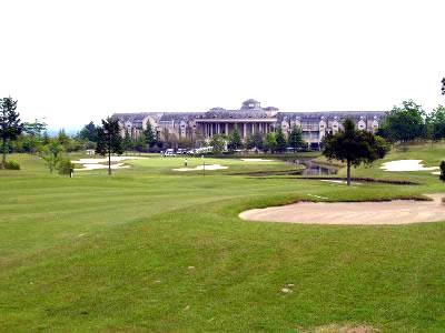メイフラワーゴルフクラブ(旧:上伊佐野ゴルフ倶楽部)画像5