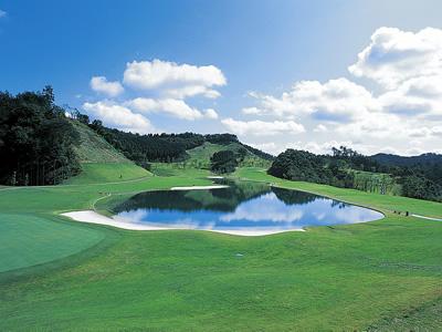 アパリゾート栃木の森ゴルフコース1