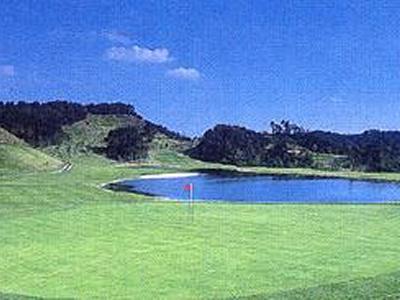 アパリゾート栃木の森ゴルフコース画像2