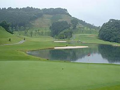 アパリゾート栃木の森ゴルフコース画像3