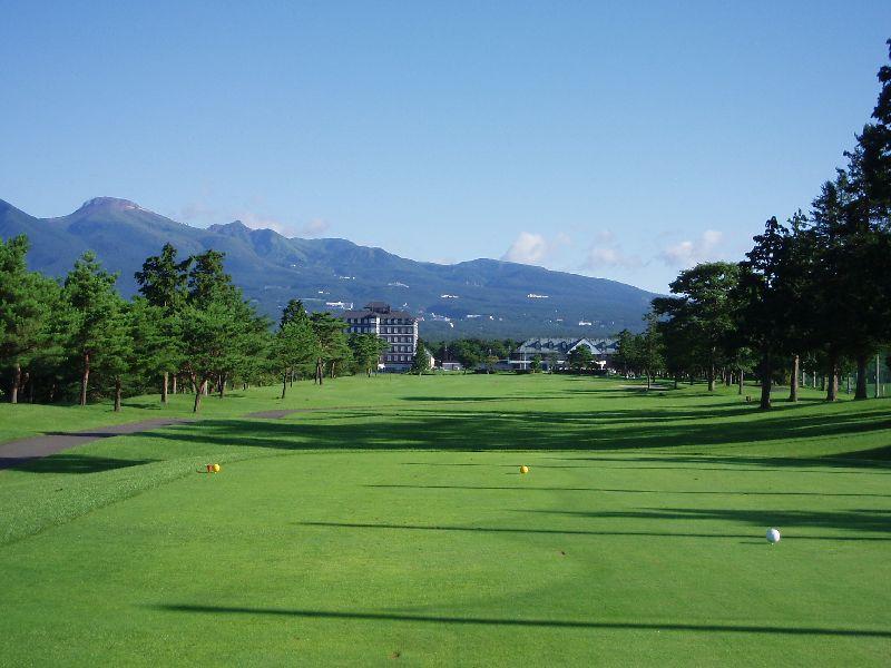 25那須ゴルフガーデンの画像1