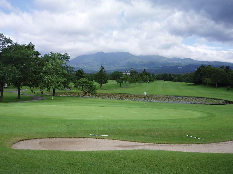 25那須ゴルフガーデンの画像2