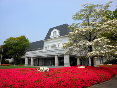 PGM富岡カントリークラブ サウスコース(旧富岡カントリークラブ)