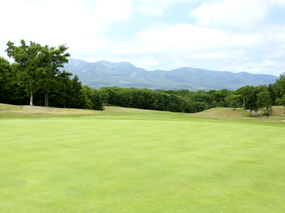 ニセコゴルフ&リゾート1
