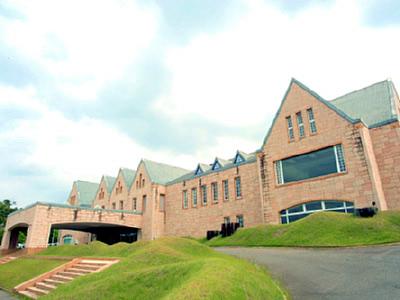 TOSHIN Golf Club Central Course(トーシンゴルフクラブセントラルコース)