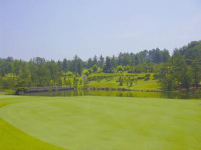 日本ラインゴルフ倶楽部
