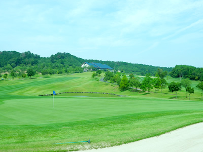 つくでゴルフクラブ