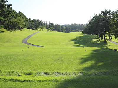 桑名国際ゴルフ倶楽部
