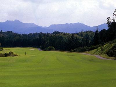 エクセレントゴルフクラブ 一志温泉コース(旧 富士OGMエクセレントクラブ 一志温泉コース)