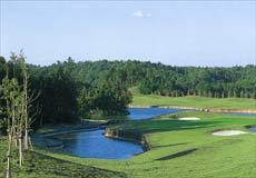 富士スタジアムゴルフ倶楽部 南コースの画像