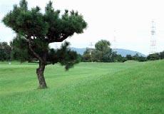 牧野パークゴルフ場