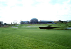 ローズウッドゴルフクラブ