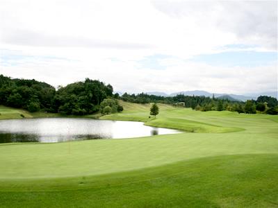 阿騎野ゴルフ倶楽部の画像