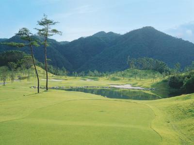 千代田ゴルフ倶楽部(旧:千代田OGMゴルフ倶楽部)