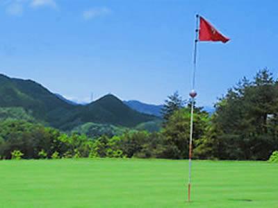 ミヤヒル36ゴルフクラブの画像