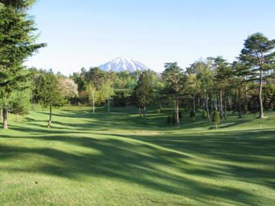 富士赤松ゴルフコース